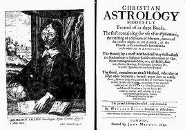 cristian astrology